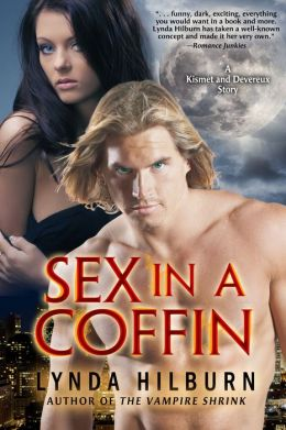Sex in a Coffin