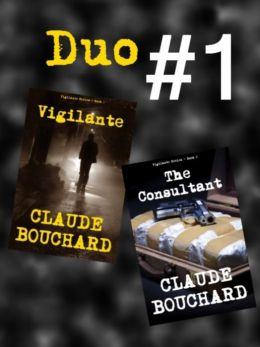 Duo #1: Vigilante/The Consultant