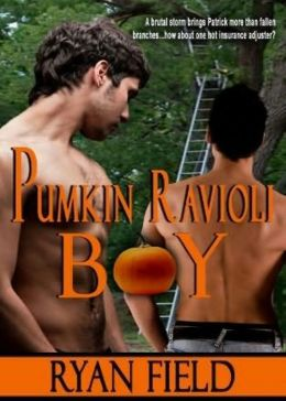 Pumpkin Ravioli Boy