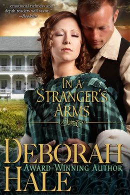 In A Stranger's Arms
