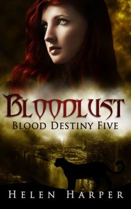 Bloodlust (Blood Destiny 5)