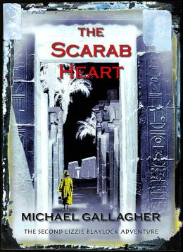 The Scarab Heart (US Edition)