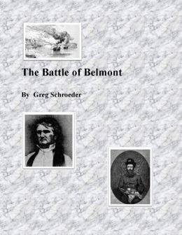 The Battle of Belmont