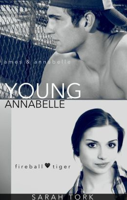 Young Annabelle (Y.A Series Book 1)