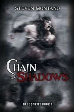 Chain of Shadows (Blood Skies, Book 6)