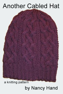 Another Cabled Hat