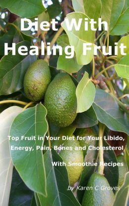 Diet With Healing Fruit
