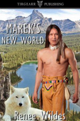 Marek's New World