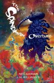 Book Cover Image. Title: The Sandman:  Overture (2013- ) #1 (NOOK Comic with Zoom View), Author: Neil Gaiman