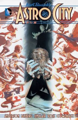 Astro City #0.5 (1996-2000) (NOOK Comic with Zoom View)