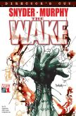 Scott Snyder - The Wake Director's Cut #1 (NOOK Comic with Zoom View)