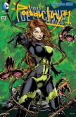 Book Cover Image. Title: Detective Comics feat Poison Ivy (2013-) #23.1 (NOOK Comic with Zoom View), Author: Derek Fridolfs