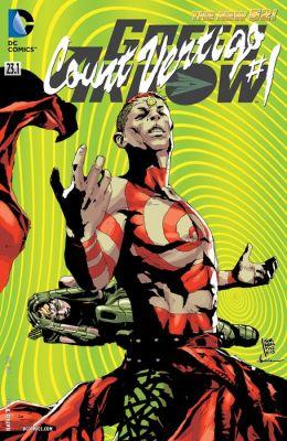 Green Arrow feat Count Vertigo (2013-) #23.1 (NOOK Comic with Zoom View)