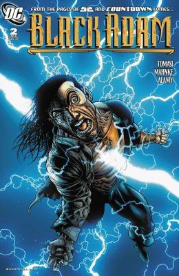 Black Adam #2 (NOOK Comic with Zoom View)