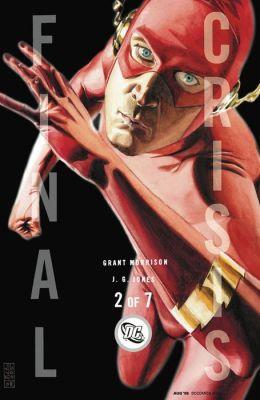 Final Crisis (2008-) #2