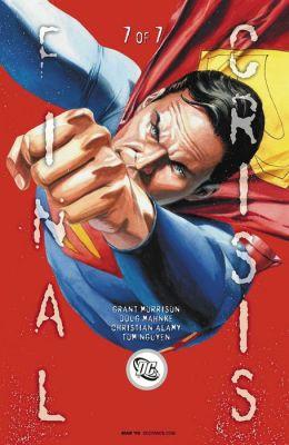 Final Crisis (2008-) #7