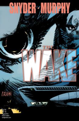 The Wake #4 (NOOK Comic with Zoom View)