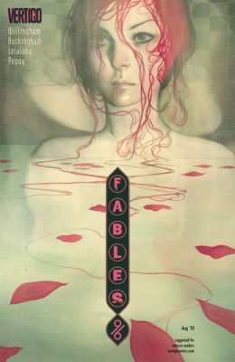 Fables #96 (NOOK Comic with Zoom View)