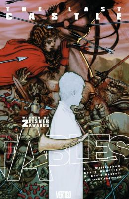 Fables: The Last Castle #1 (NOOK Comic with Zoom View)
