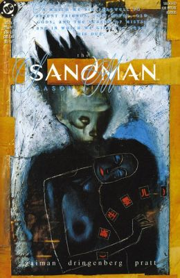 The Sandman #28 (NOOK Comic with Zoom View)
