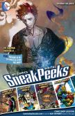 Book Cover Image. Title: DC Comics Digital Sneak Peeks 10/30/13