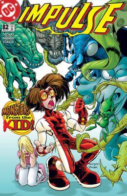 Impulse #82 (NOOK Comic with Zoom View)