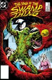 Book Cover Image. Title: Swamp Thing (1982-1996) #26 (NOOK Comic with Zoom View), Author: Alan Moore