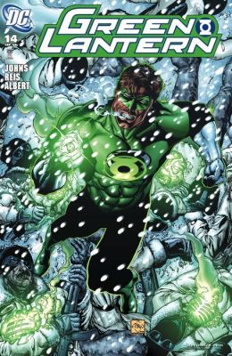 Green Lantern #14 (NOOK Comic with Zoom View)