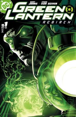 Green Lantern: Rebirth #1 (NOOK Comic with Zoom View)