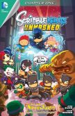 Book Cover Image. Title: Scribblenauts Unmasked:  A Crisis of Imagination #1 (NOOK Comic with Zoom View), Author: Josh Elder