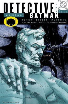 Detective Comics (1937-2011) #774 (NOOK Comic with Zoom View)