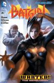 Book Cover Image. Title: Batgirl (2011- ) #26 (NOOK Comic with Zoom View), Author: Gail Simone
