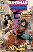 Book Cover Image. Title: Superman/Wonder Woman (2013- ) #3 (NOOK Comic with Zoom View), Author: Charles Soule