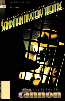 Sandman Mystery Theatre #59 (NOOK Comic with Zoom View)