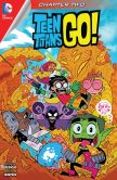 Book Cover Image. Title: Teen Titans Go! (2014- ) #2 (NOOK Comic with Zoom View), Author: Merrill Hagan