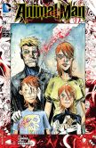 Book Cover Image. Title: Animal Man #29 (NOOK Comic with Zoom View), Author: Jeff Lemire