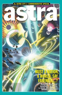 Astro City: Astra #2 (NOOK Comic with Zoom View)