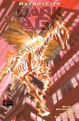 Astro City: The Dark Age Book Four (2007) #3 (NOOK Comic with Zoom View)