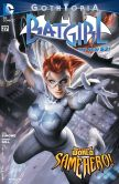 Book Cover Image. Title: Batgirl (2011- ) #27 (NOOK Comic with Zoom View), Author: Gail Simone