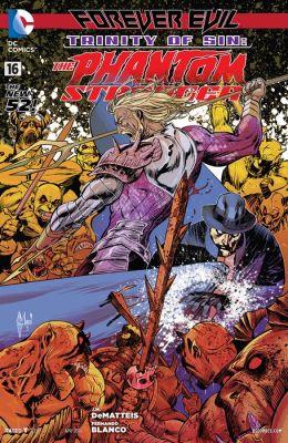 Trinity of Sin: Phantom Stranger (2012- ) #16 (NOOK Comic with Zoom View)