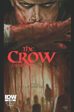 The Crow: Curare #2