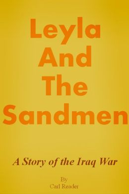Leyla And The Sandmen
