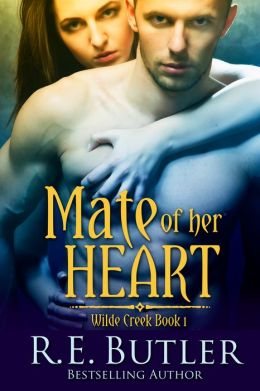 Mate of Her Heart (Wilde Creek One)