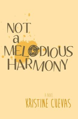 Not a Melodious Harmony