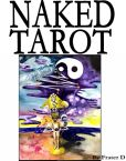 Book Cover Image. Title: Naked Tarot, Author: Frater D
