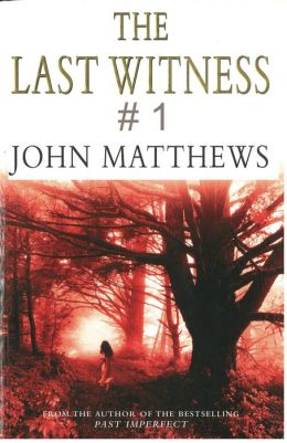 The Last Witness #1