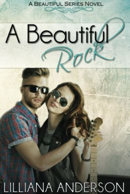 A Beautiful Rock: Beautiful Series Book Four