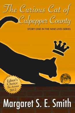 The Curious Cat of Culpepper County