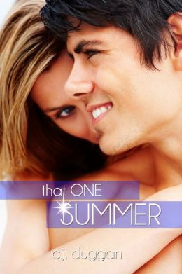 That One Summer (The Summer Series) (Volume 3)