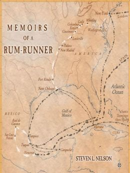 Memoirs of a Rum-Runner